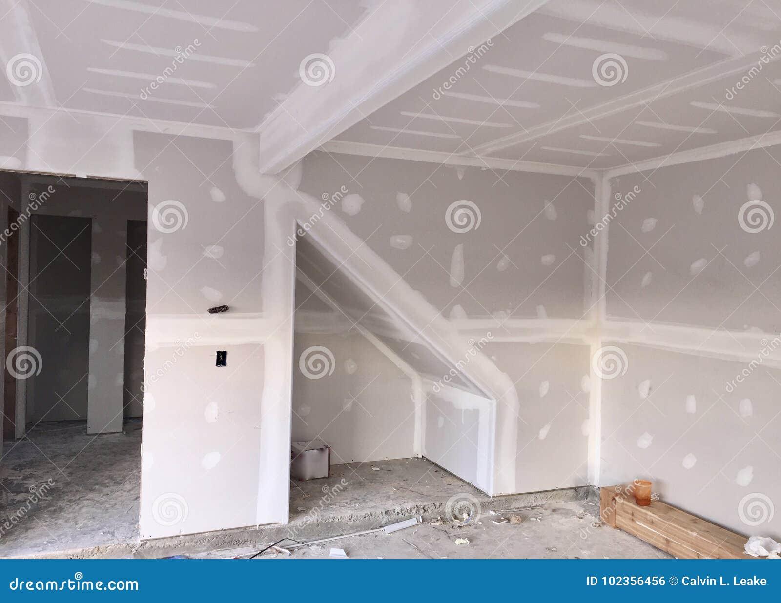 干式墙设施项目