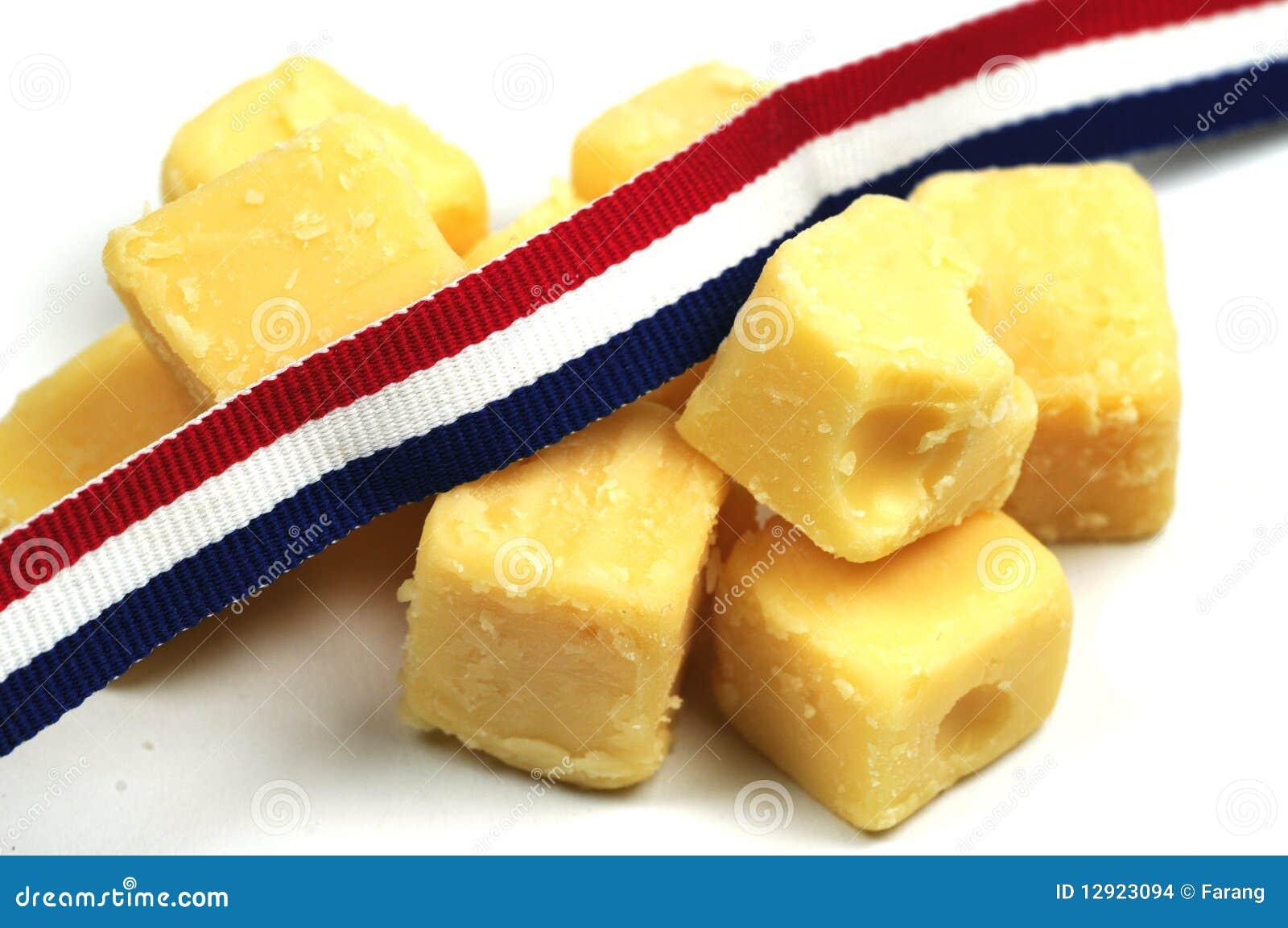 干酪荷兰语