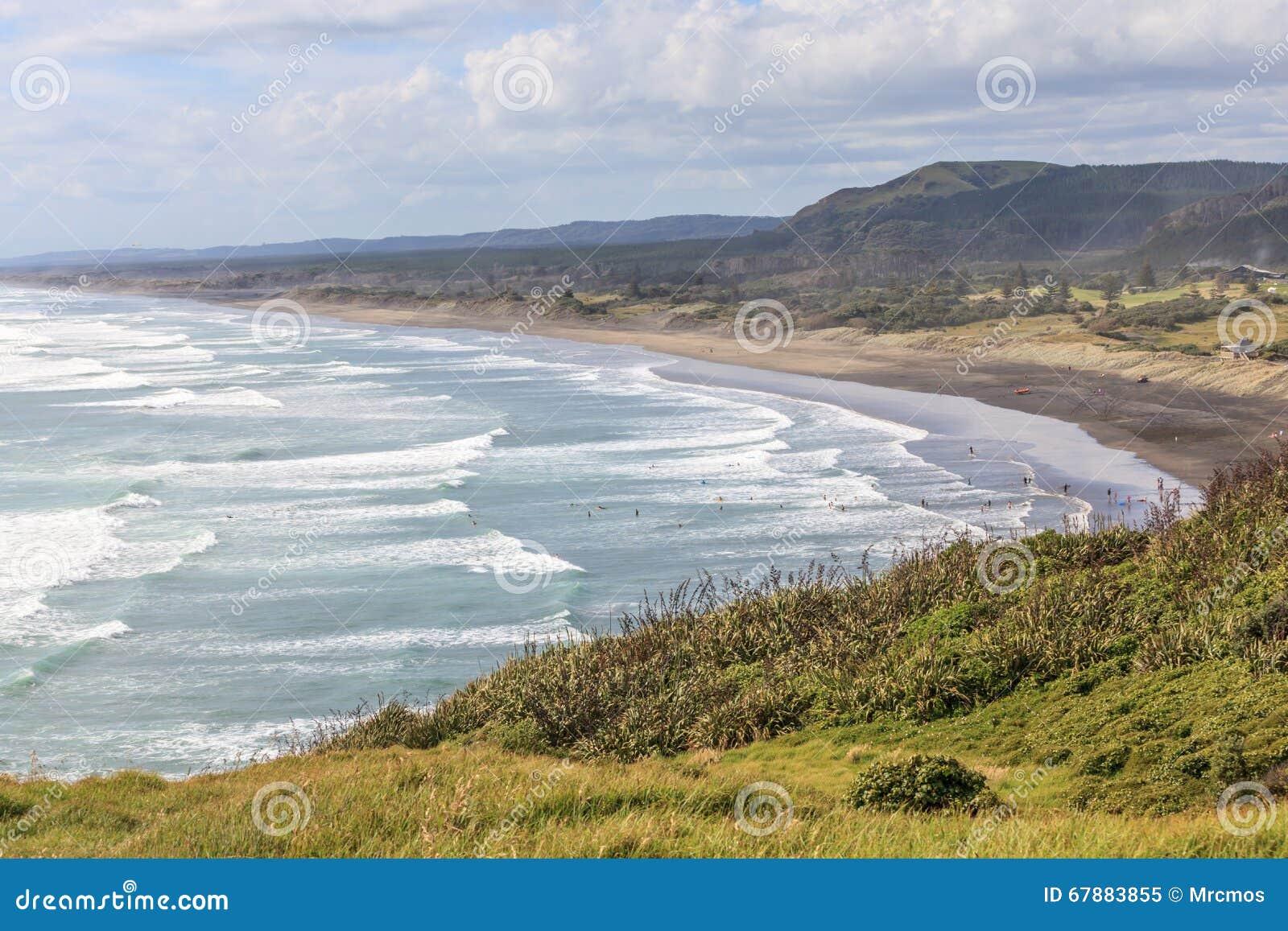 平安的风景海景,旅游业的旅行的目的地