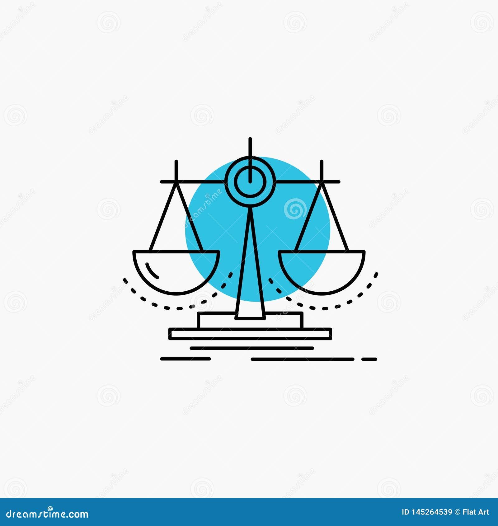 平衡,决定,正义,法律,标度线象