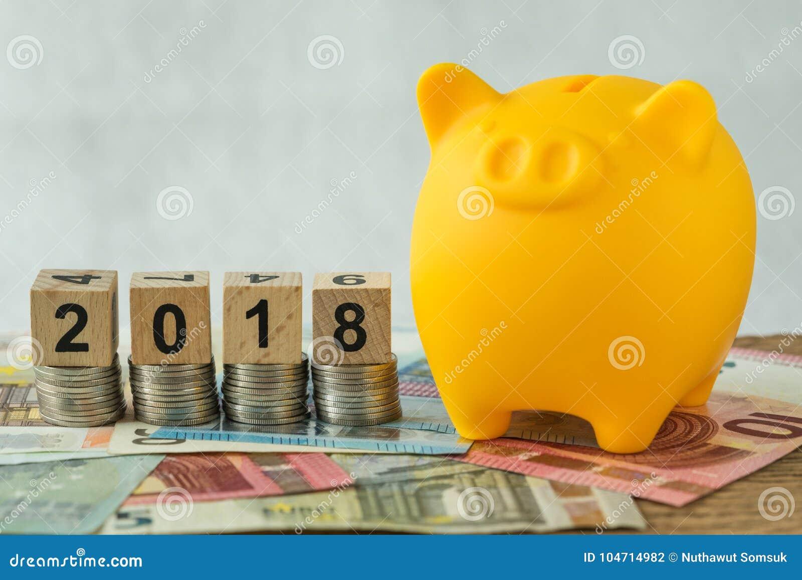 年2018与木立方体块nu的长期投资概念