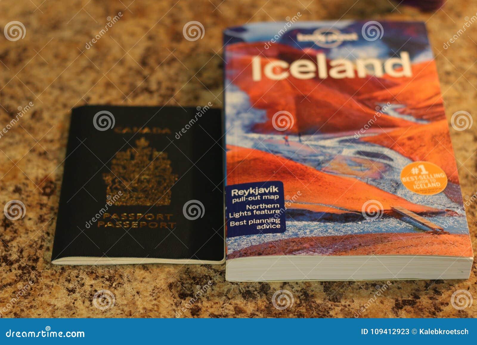 2018年2月01日,伦敦安大略加拿大:说明旅行到有A的冰岛的社论说明照片
