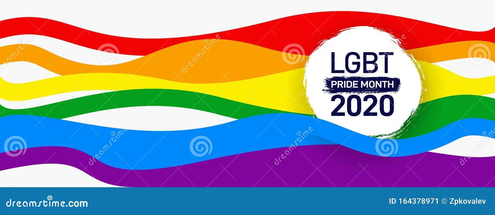 旗 日 2020