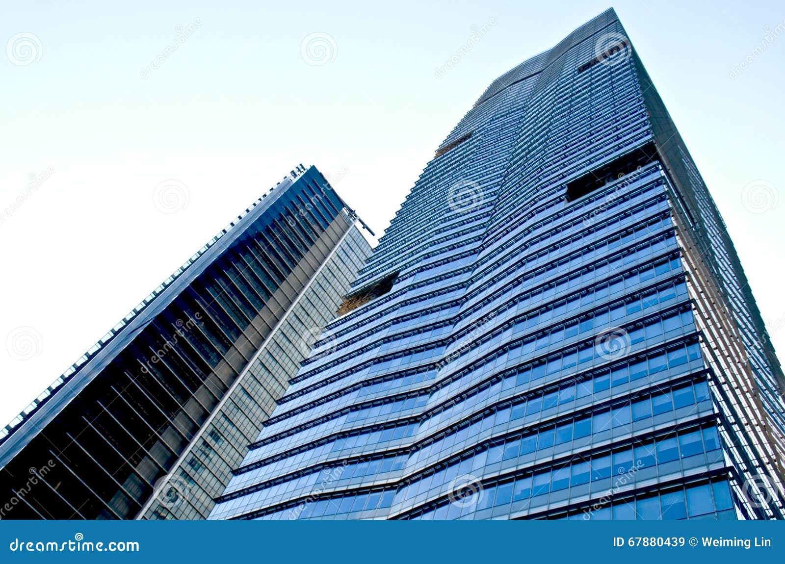 广州摩天大楼