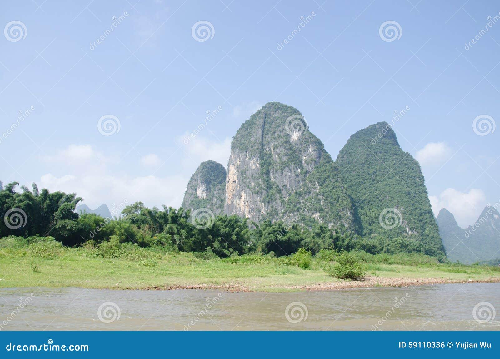 广西,省,中国