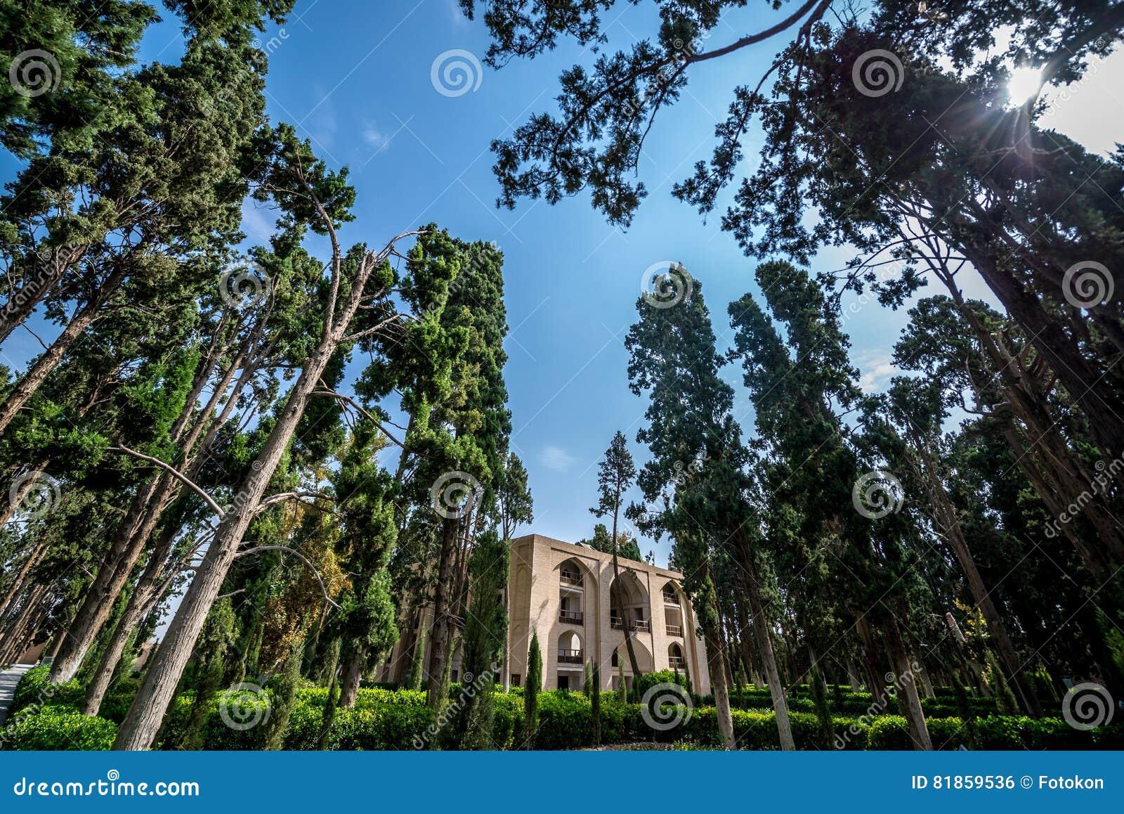 庭院在喀山