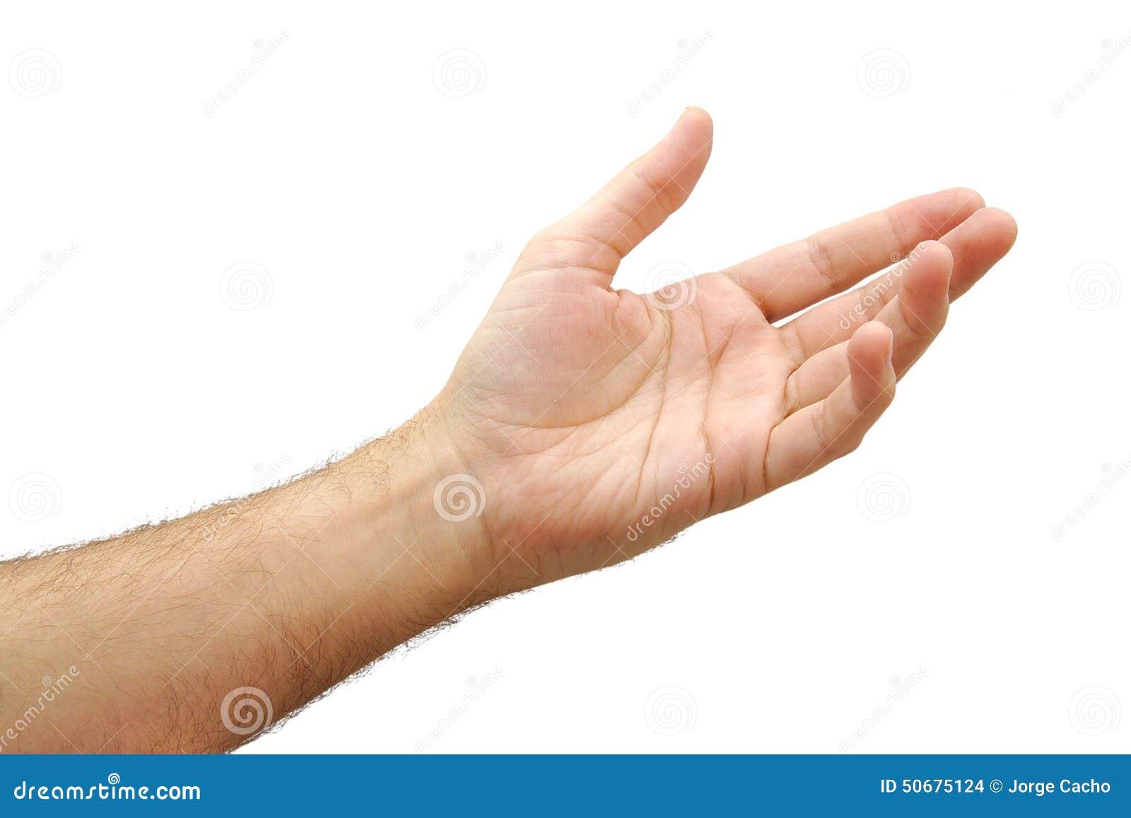 Download 开放人的手和准备好帮助或接受 库存照片. 图片 包括有 打手势, 任何, 背包, 查出, 索引, 白种人 - 50675124