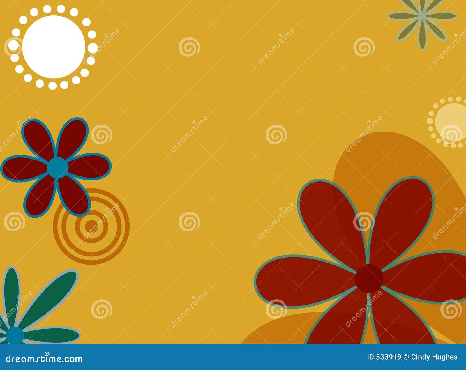 Download 开花春天 库存例证. 插画 包括有 原始, 艺术, 梯度, 设计, 开花, 油漆工, 装饰, 编排者, 框架 - 533919