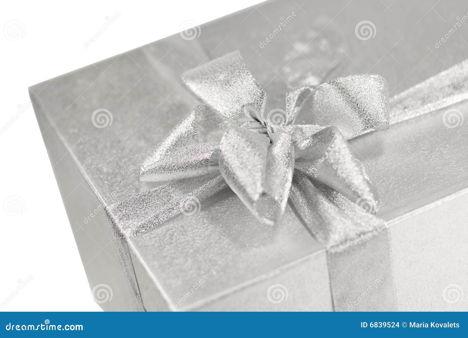 弓配件箱礼品银witn
