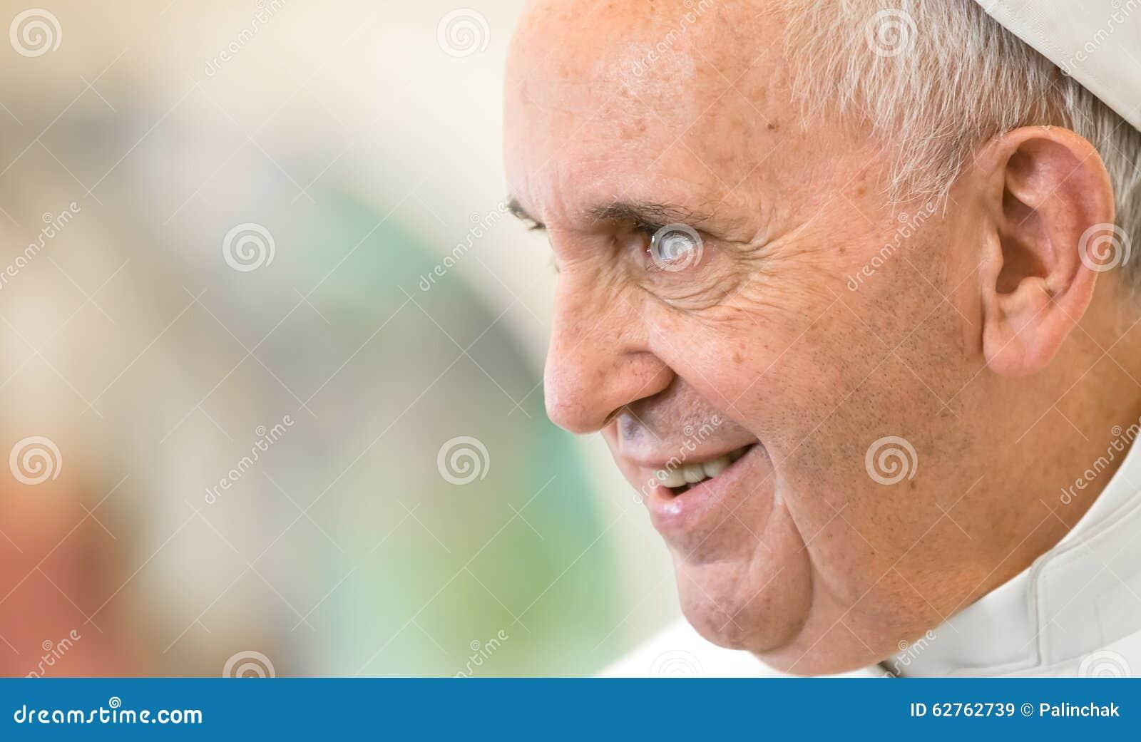 弗朗西斯教皇