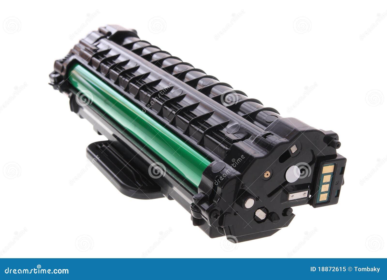 弹药筒打印机