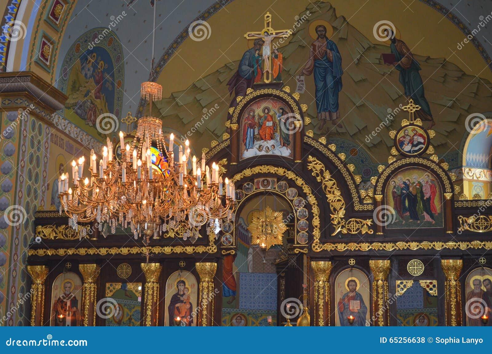彼得和保罗大教堂
