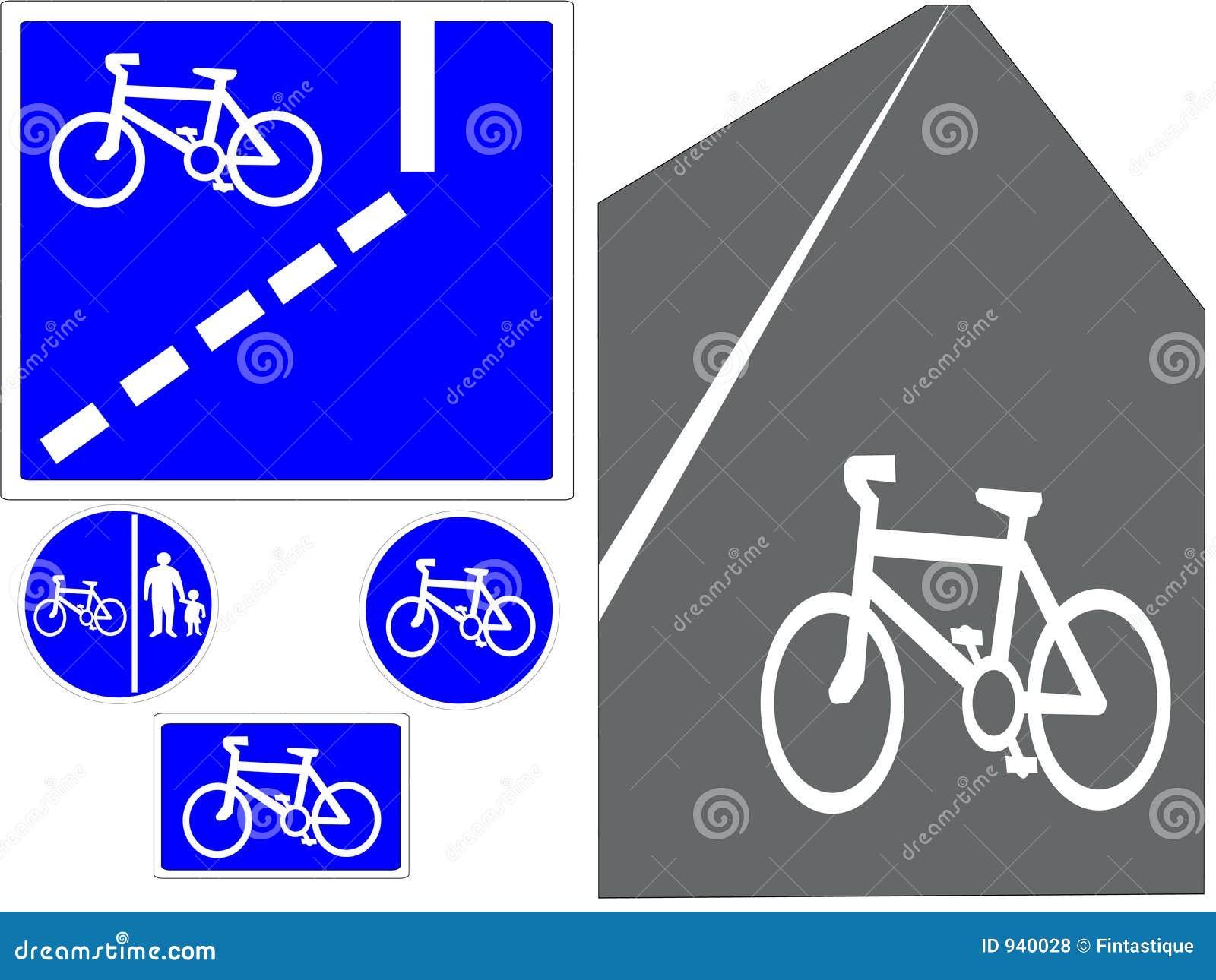 循环的符号