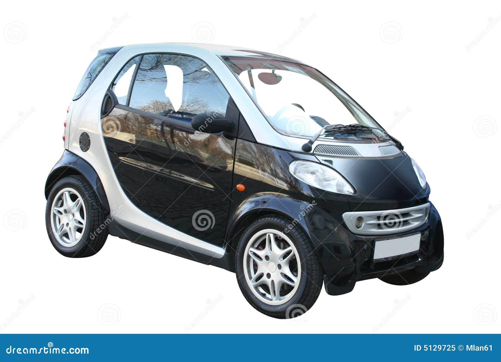微型的汽车