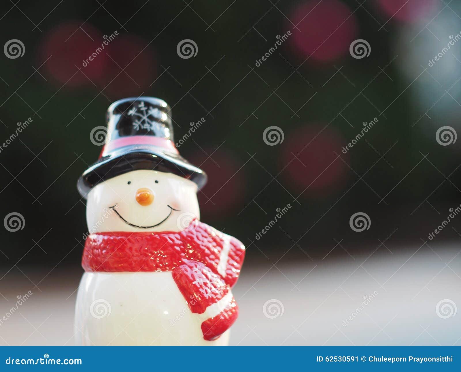 微笑的雪人