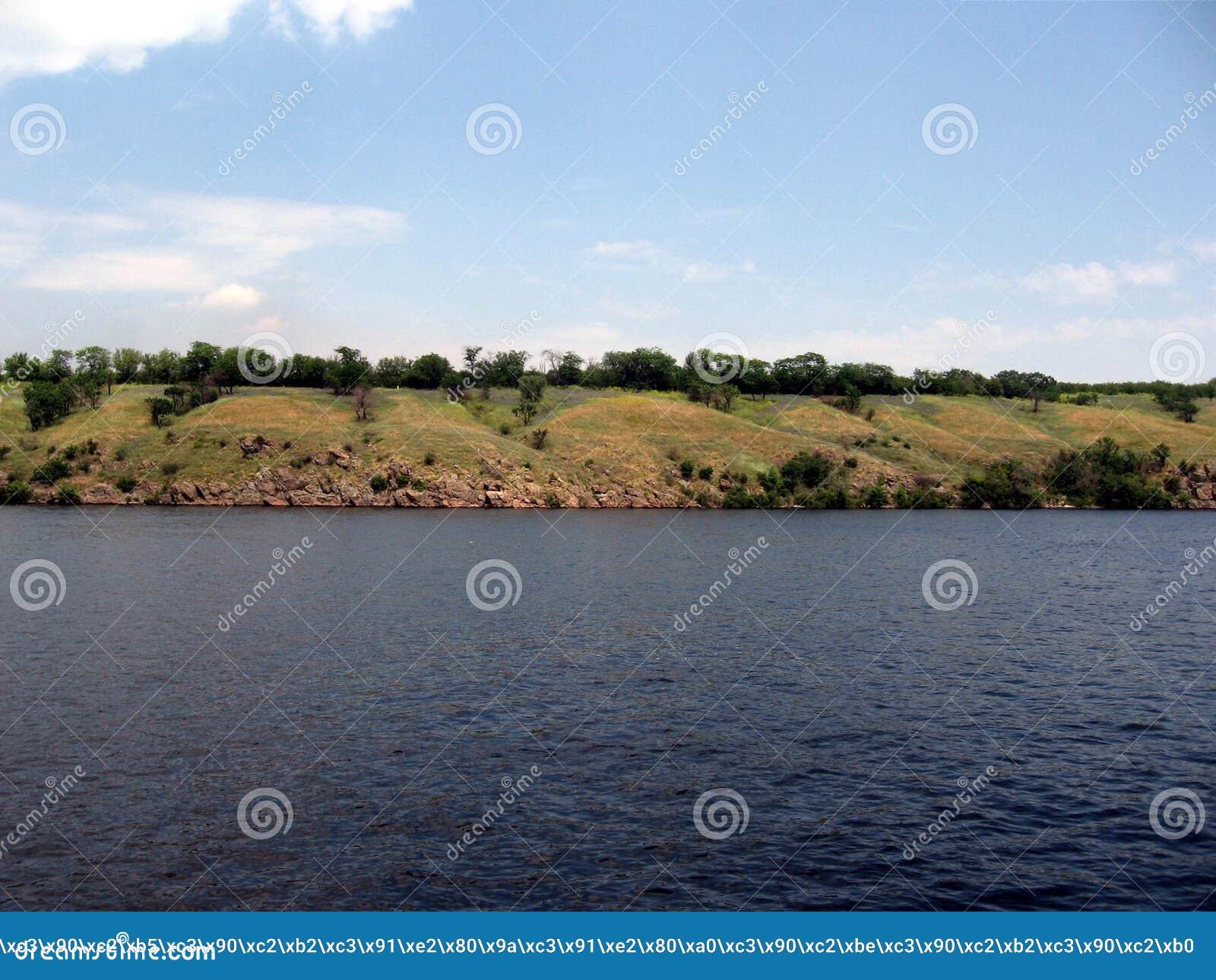 德聂伯级河 乌克兰