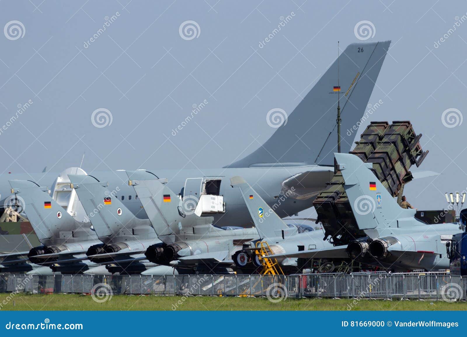 德语空军队