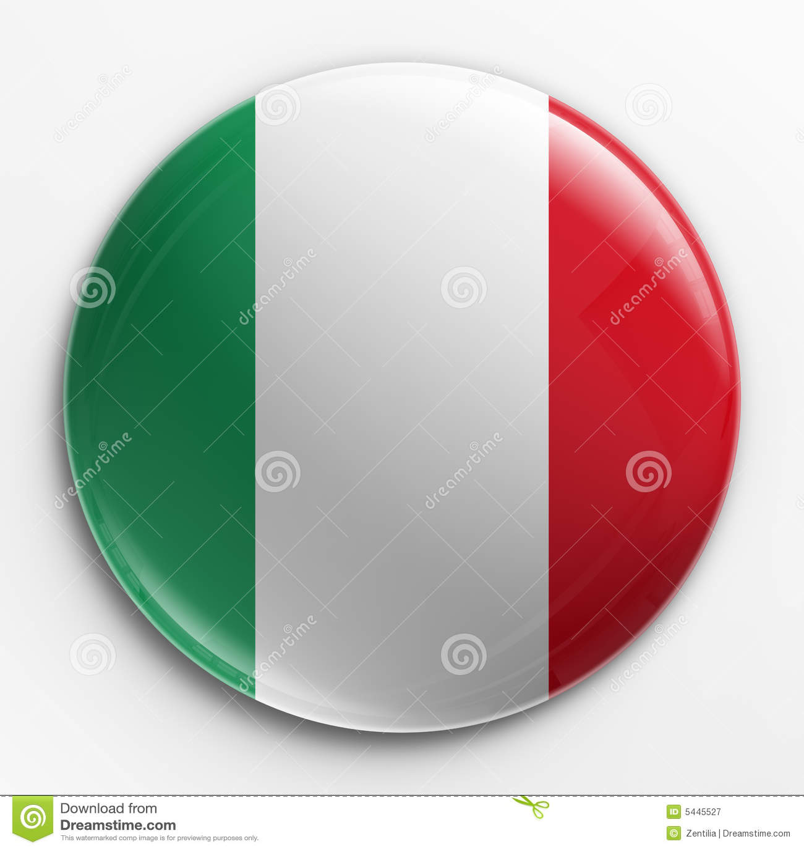 徽章标志意大利语