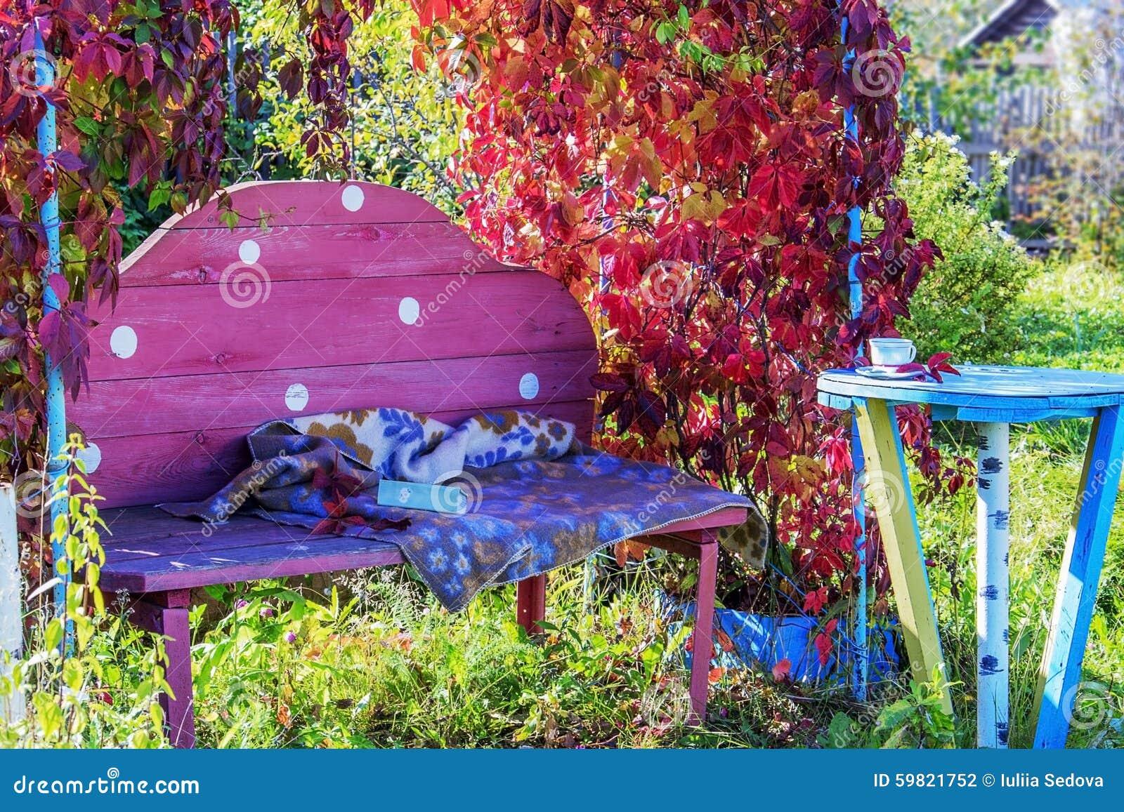 心情-秋天 划分为的叶子 乡情