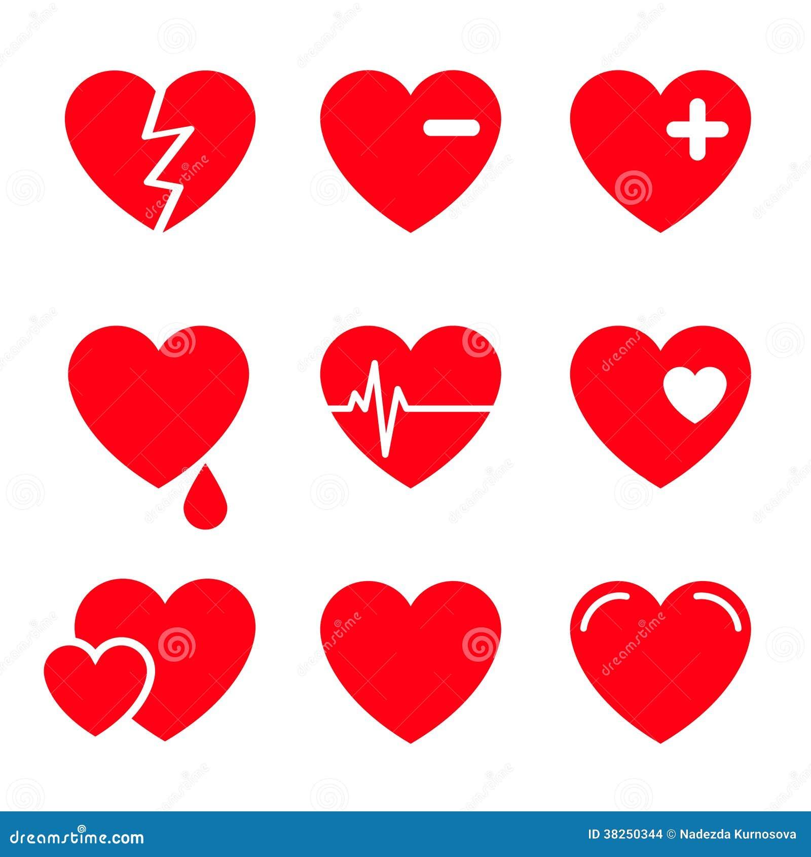 心脏传染媒介象集合