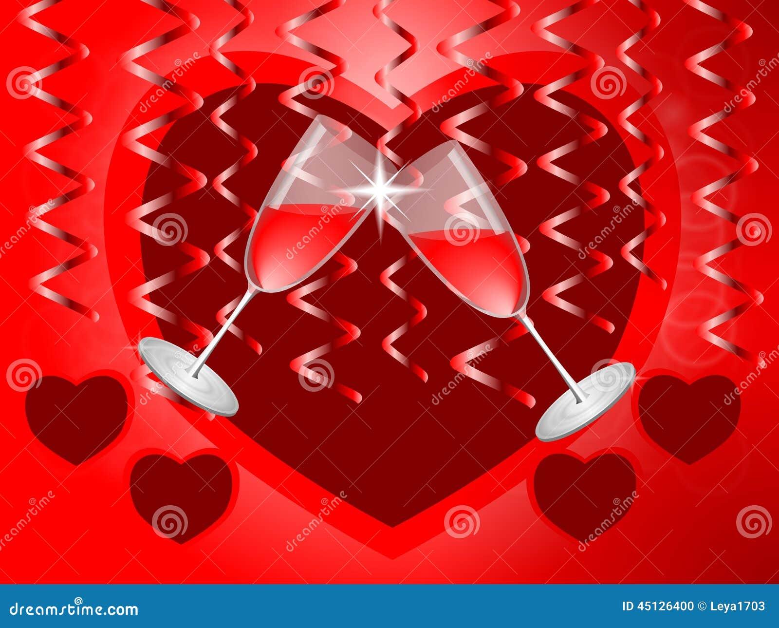 心脏和玻璃