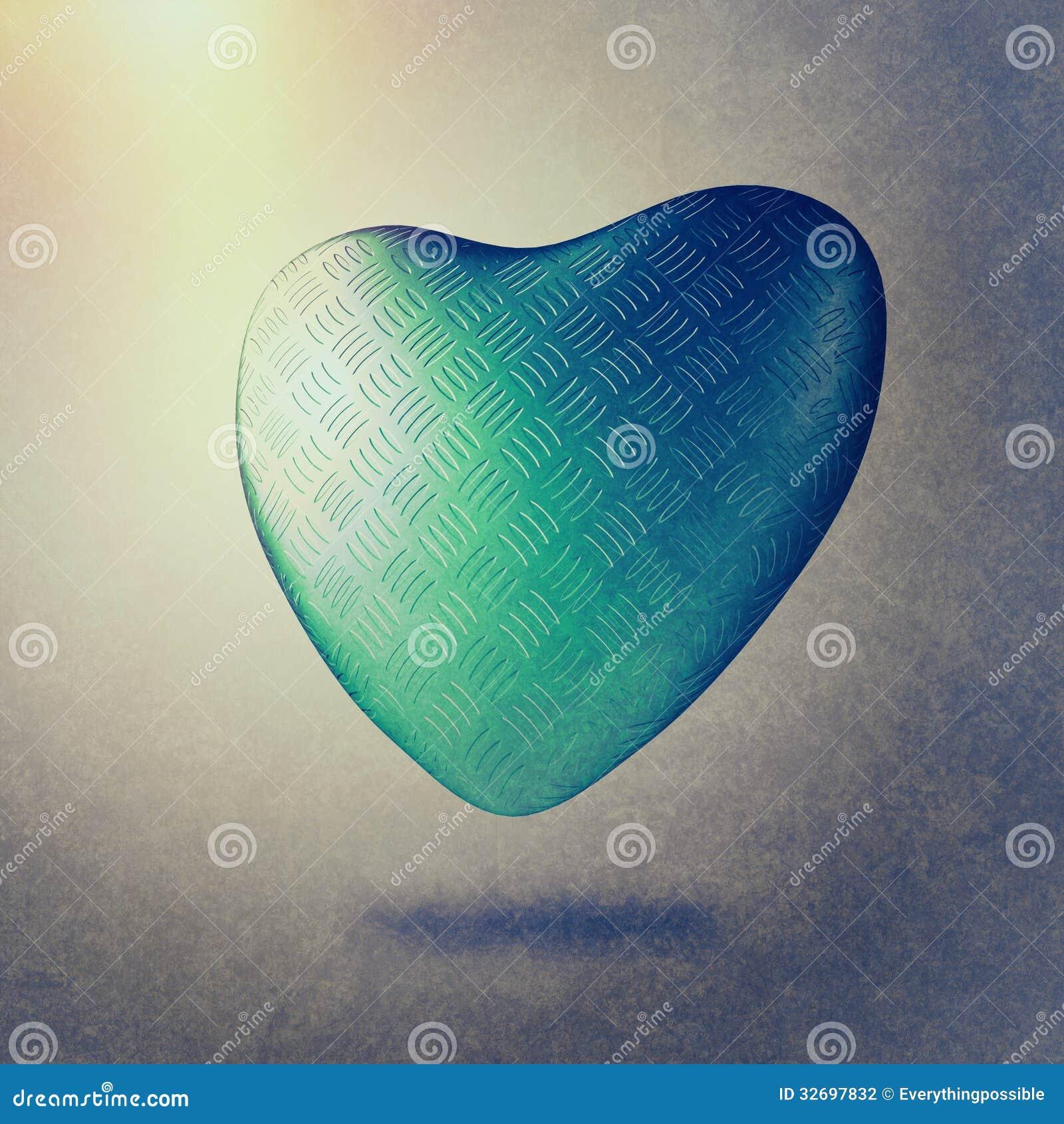 心脏线滤网3d图片