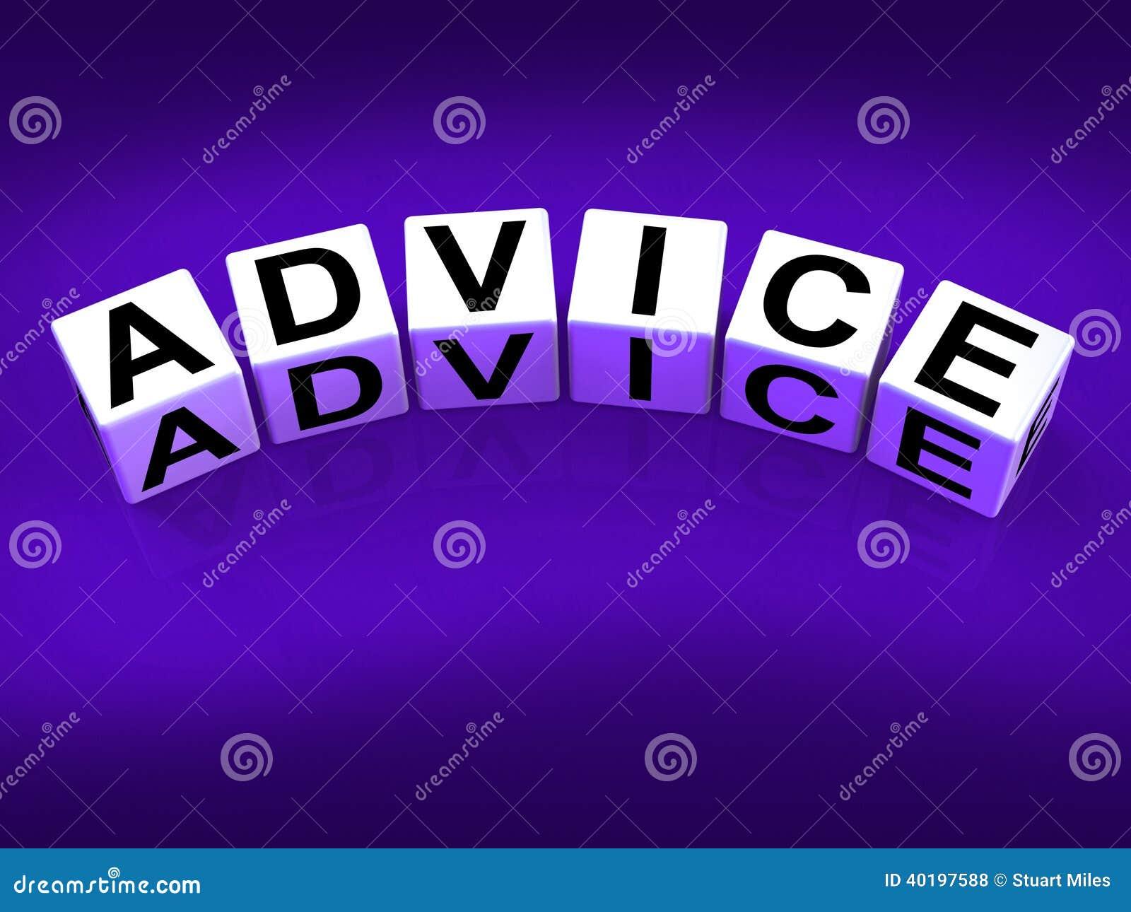 忠告块表明方向推荐