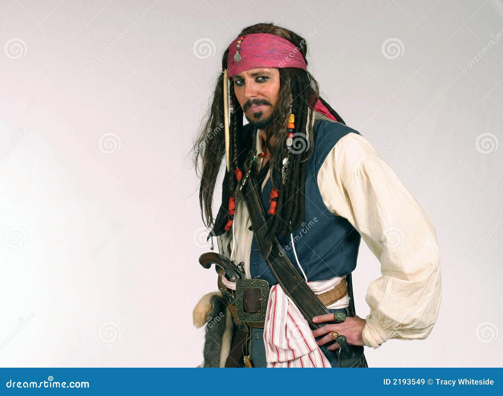 性感的海盗