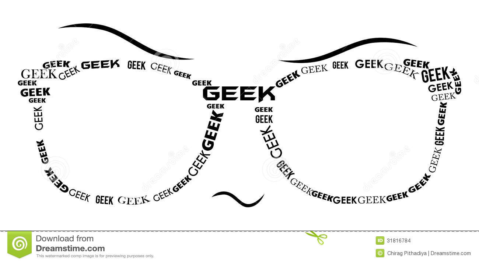 怪杰Specs -黑色