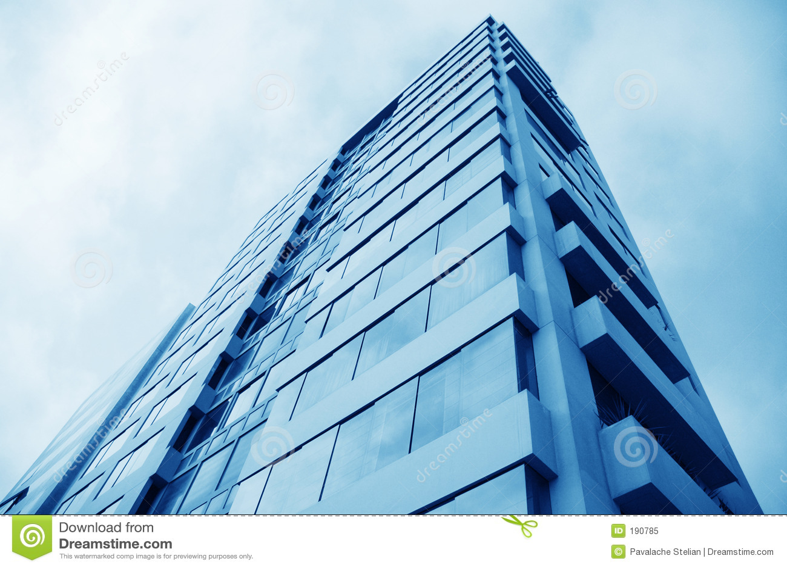 总公司14个的大厦