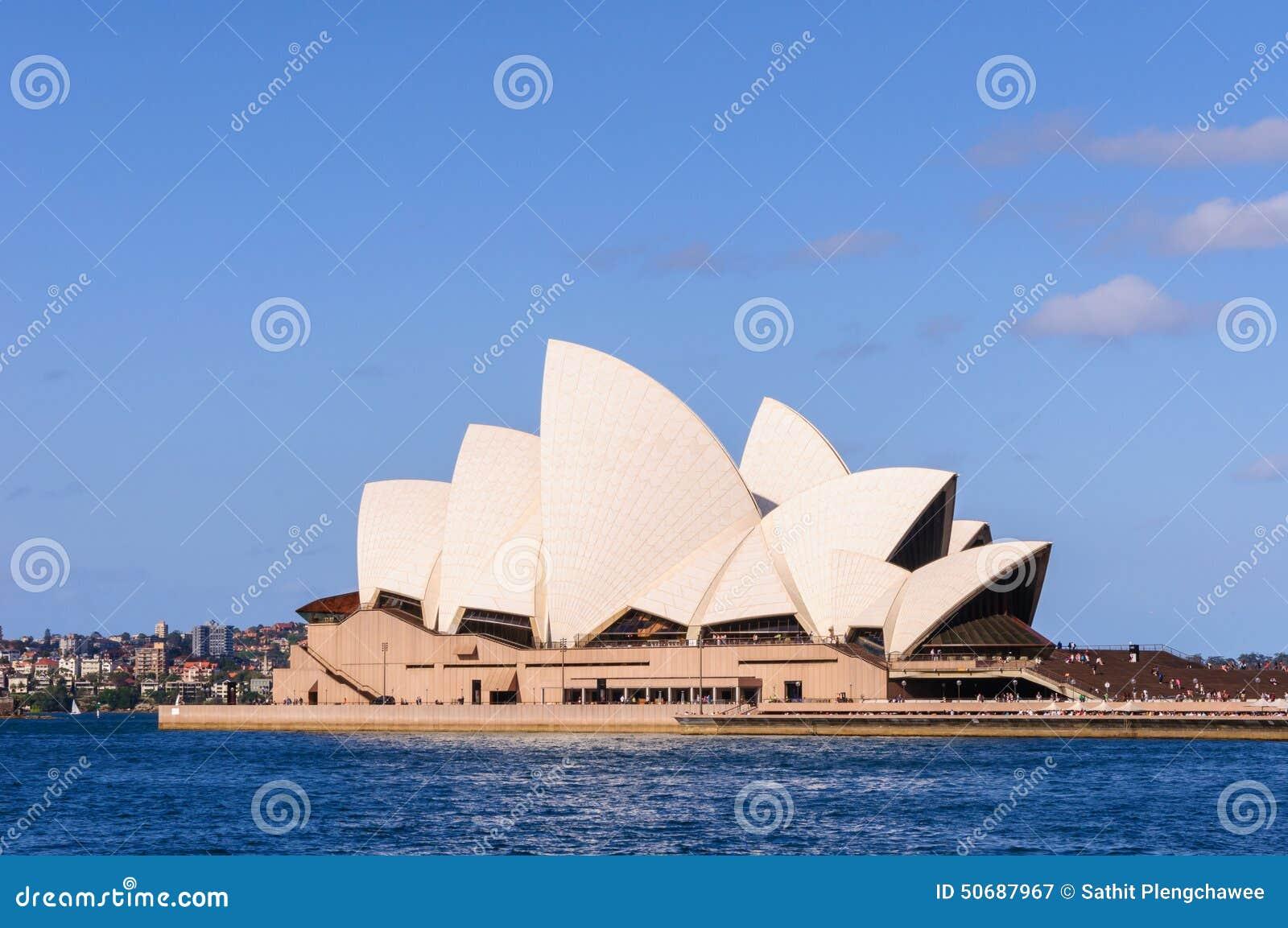 Download 悉尼opear房子 图库摄影片. 图片 包括有 图标式, 悉尼, 布琼布拉, 歌剧, 执行, 著名, 晴朗 - 50687967