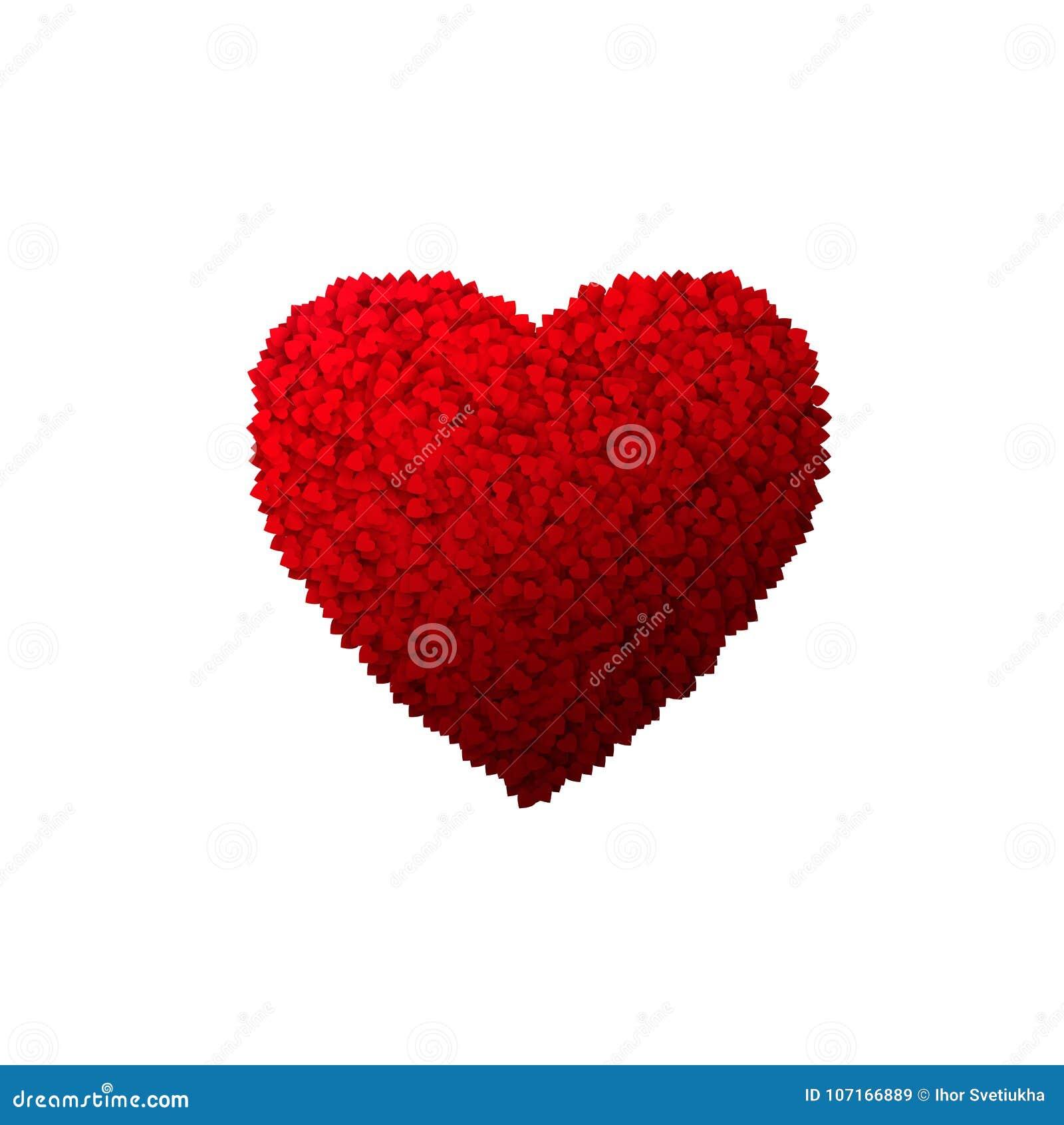 情人节与全部的心脏背景心脏 蝴蝶