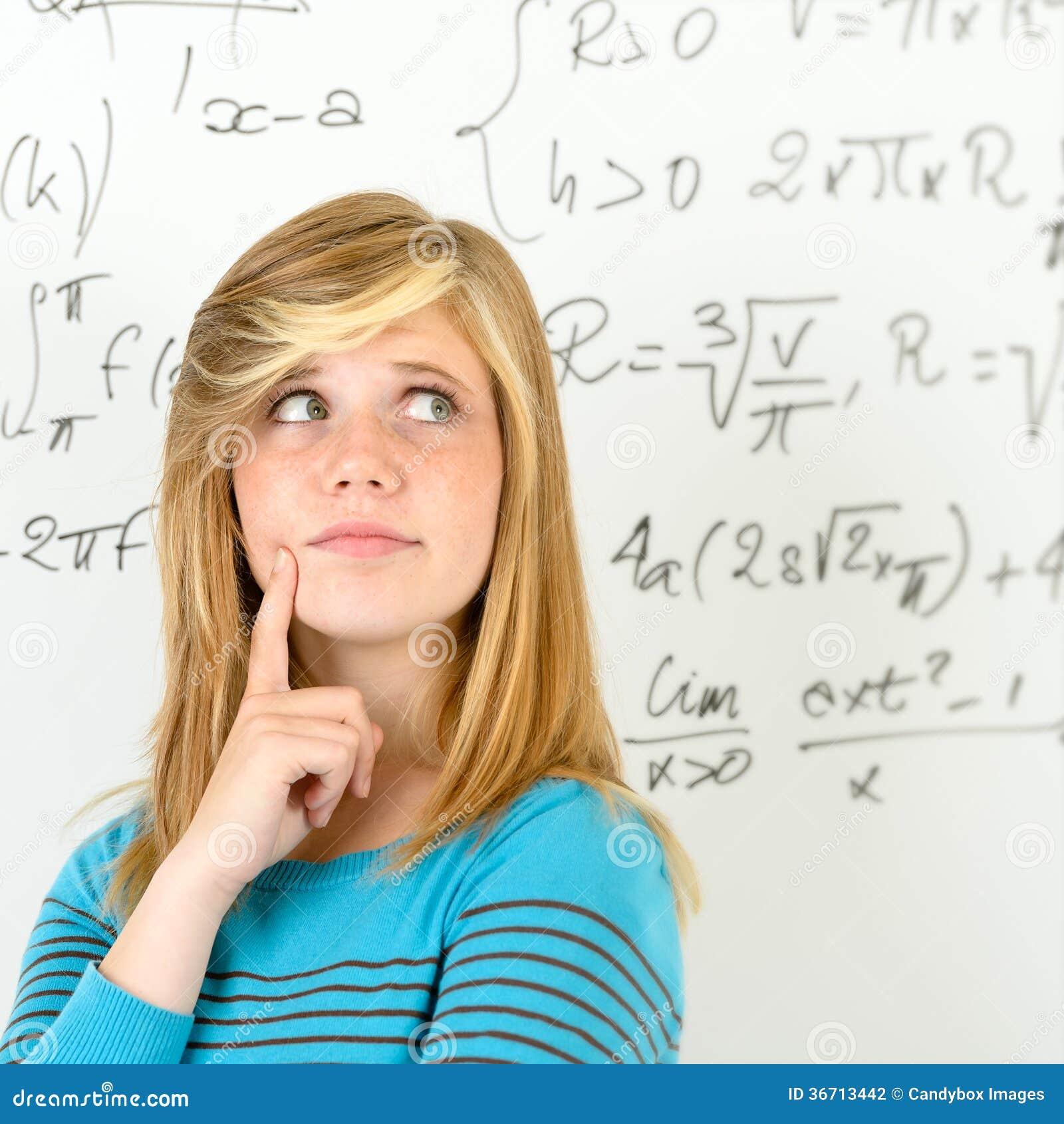 想法的学生少年数学委员会
