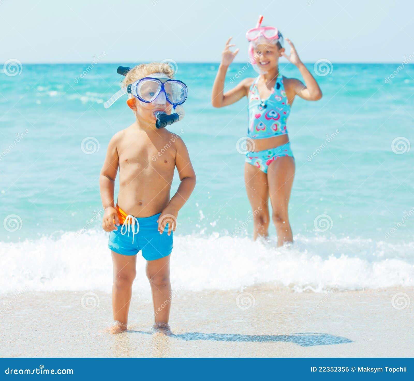 愉快海滩的子项