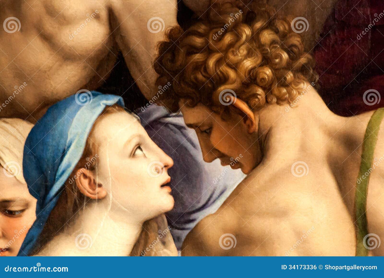意大利复兴文艺