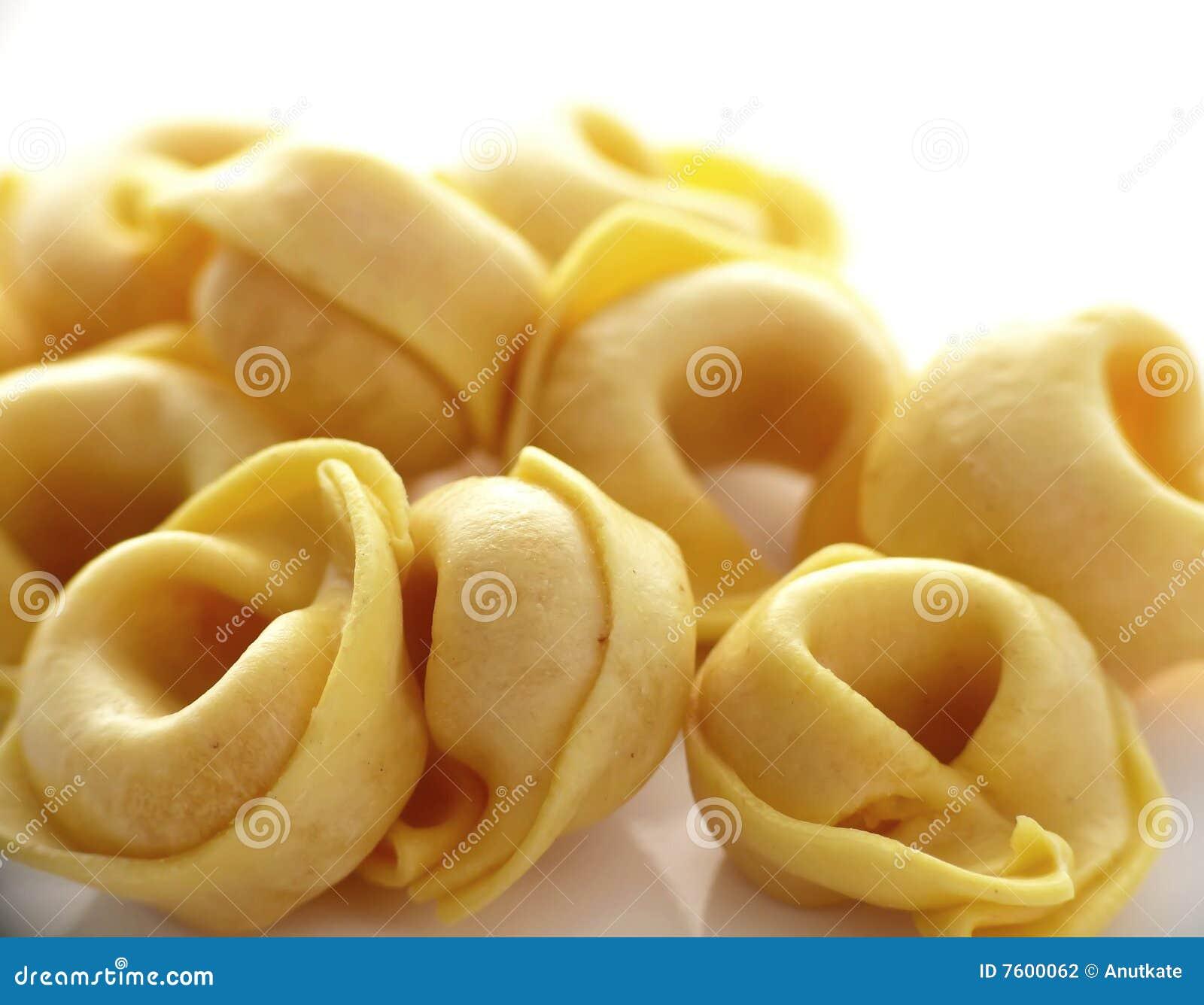 意大利式饺子