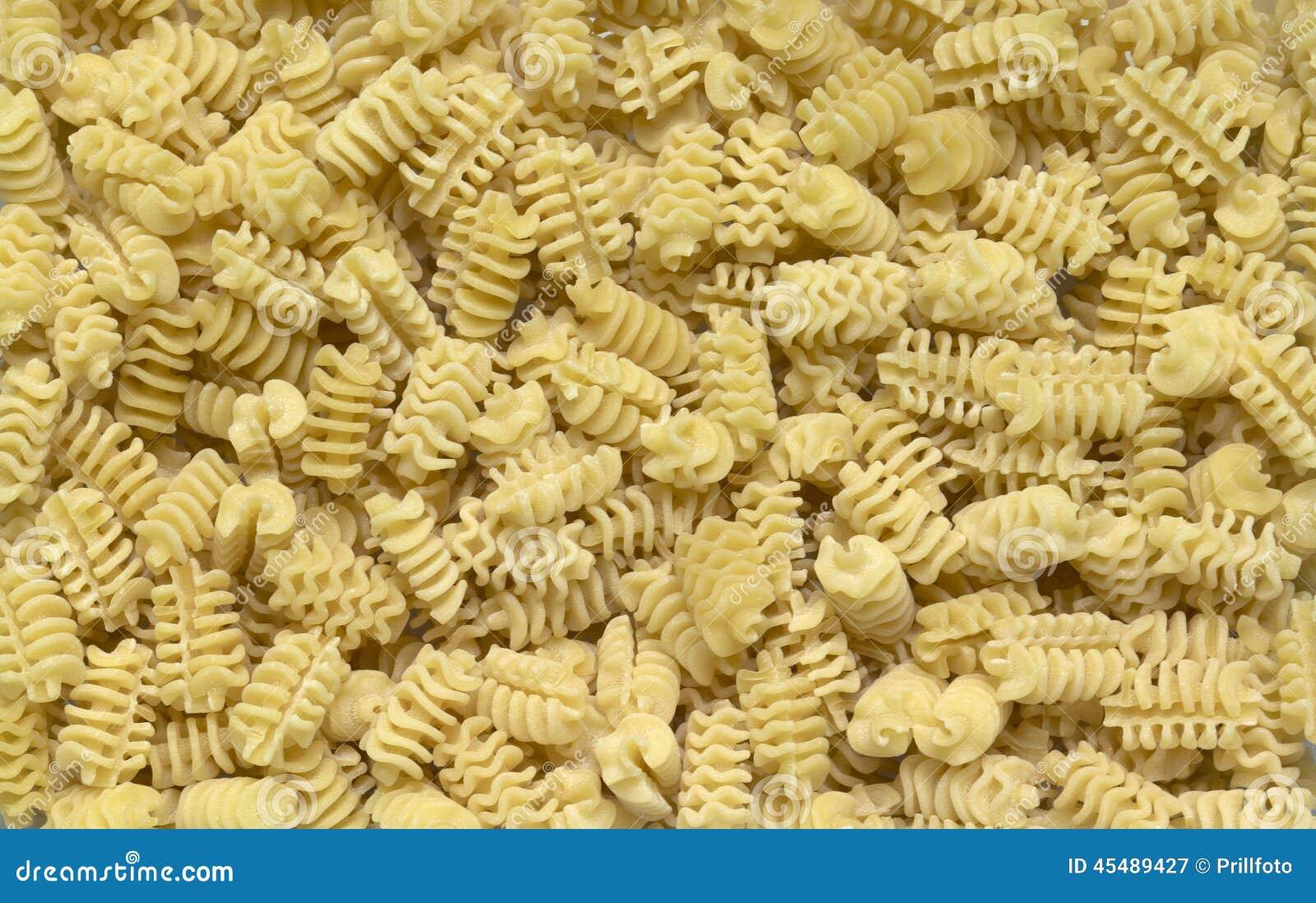意大利意大利面食背景