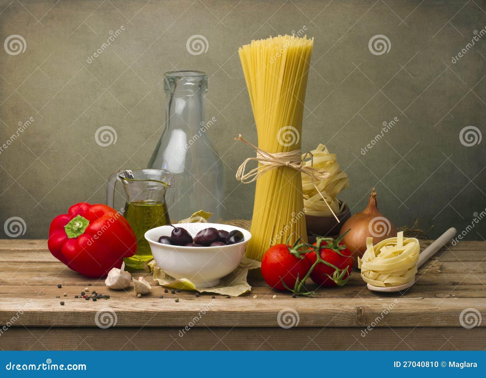 意大利食物