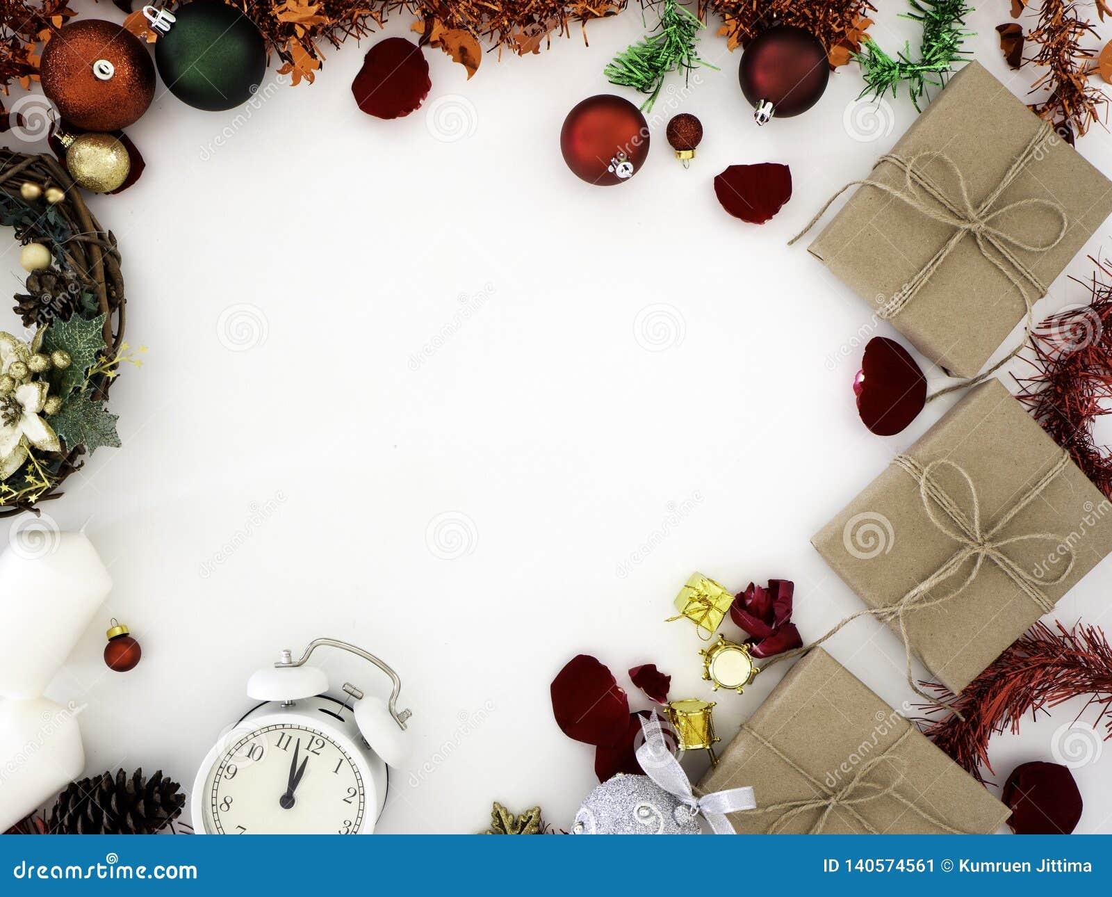 感恩和圣诞节与新年2019年