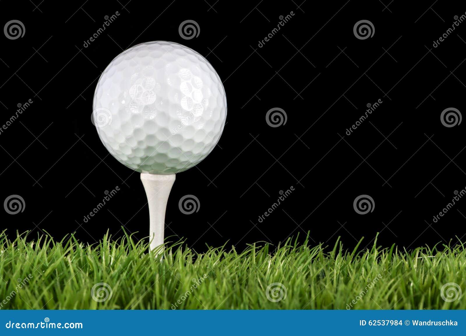 戏剧高尔夫球