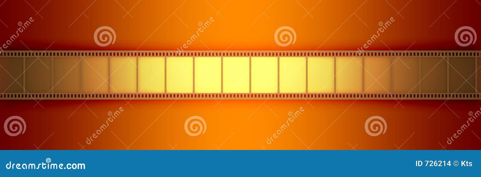 戏院影片录影