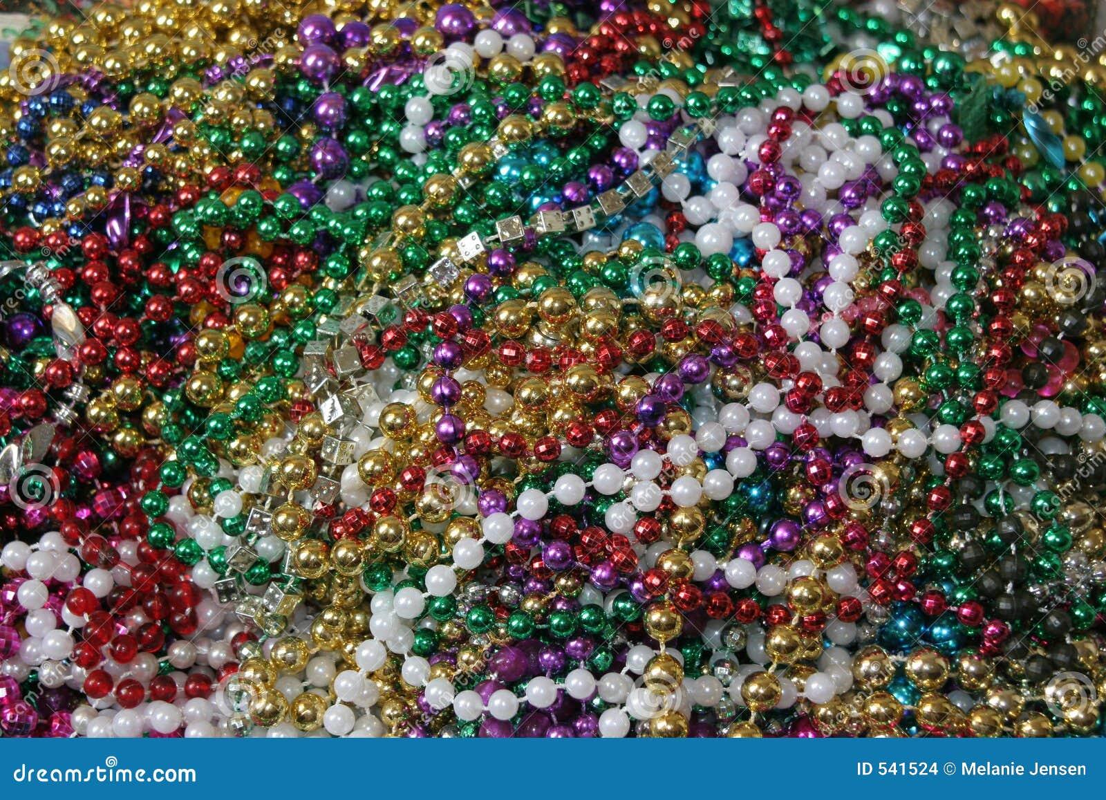 Download 成串珠状gras mardi 库存照片. 图片 包括有 红色, 五颜六色, 珍宝, 紫色, 子线, 来回, 抓住 - 541524