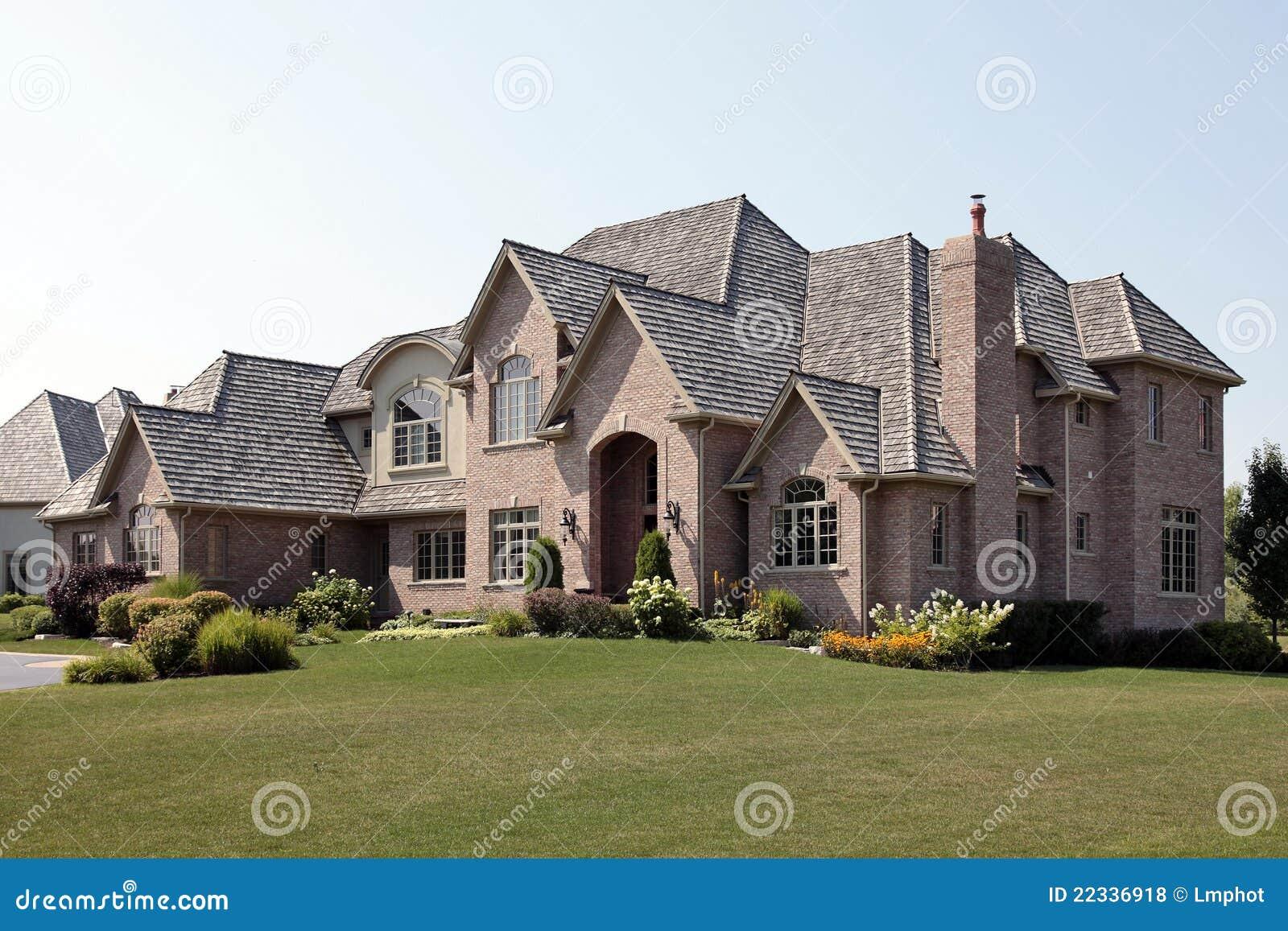 成拱形砖家
