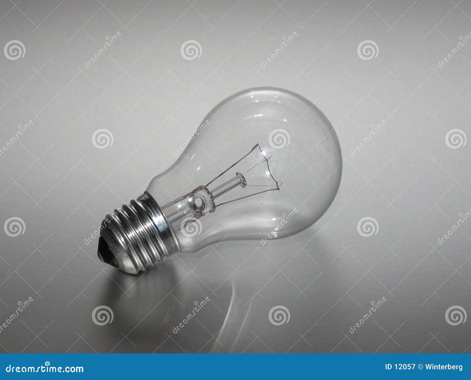 我点燃的电灯泡