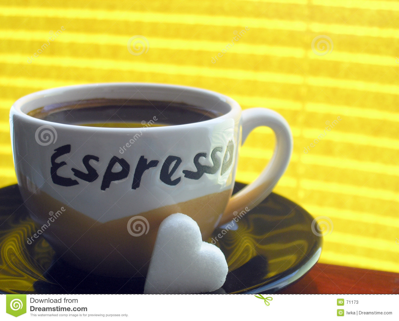 我爱的咖啡