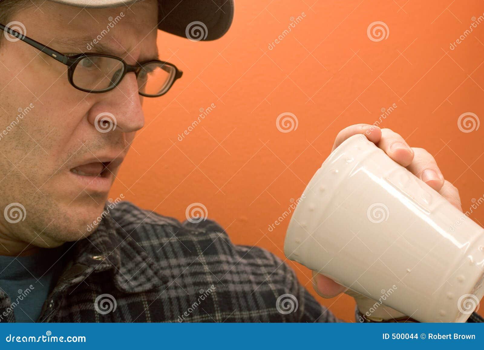 我的咖啡什么
