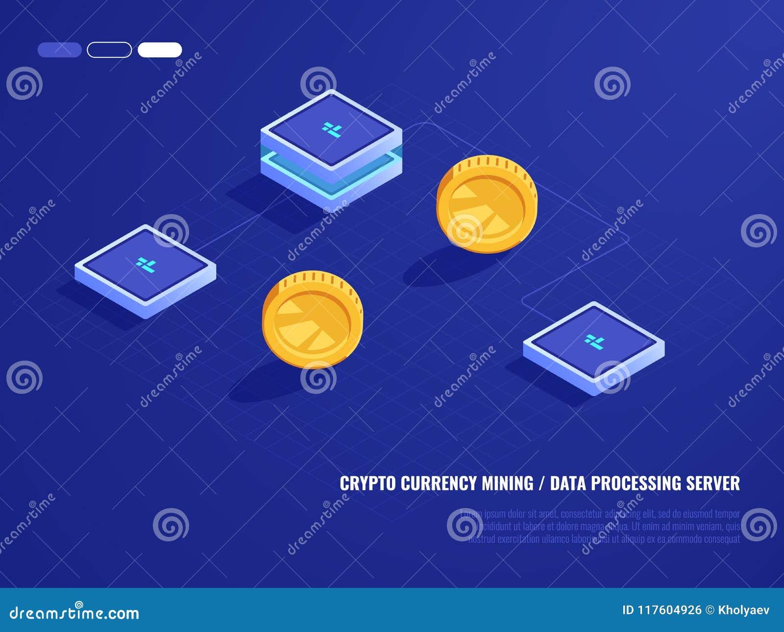 我的隐藏货币概念属于,硬件服务器室,硬币,计算机处理力量,等量的数据库