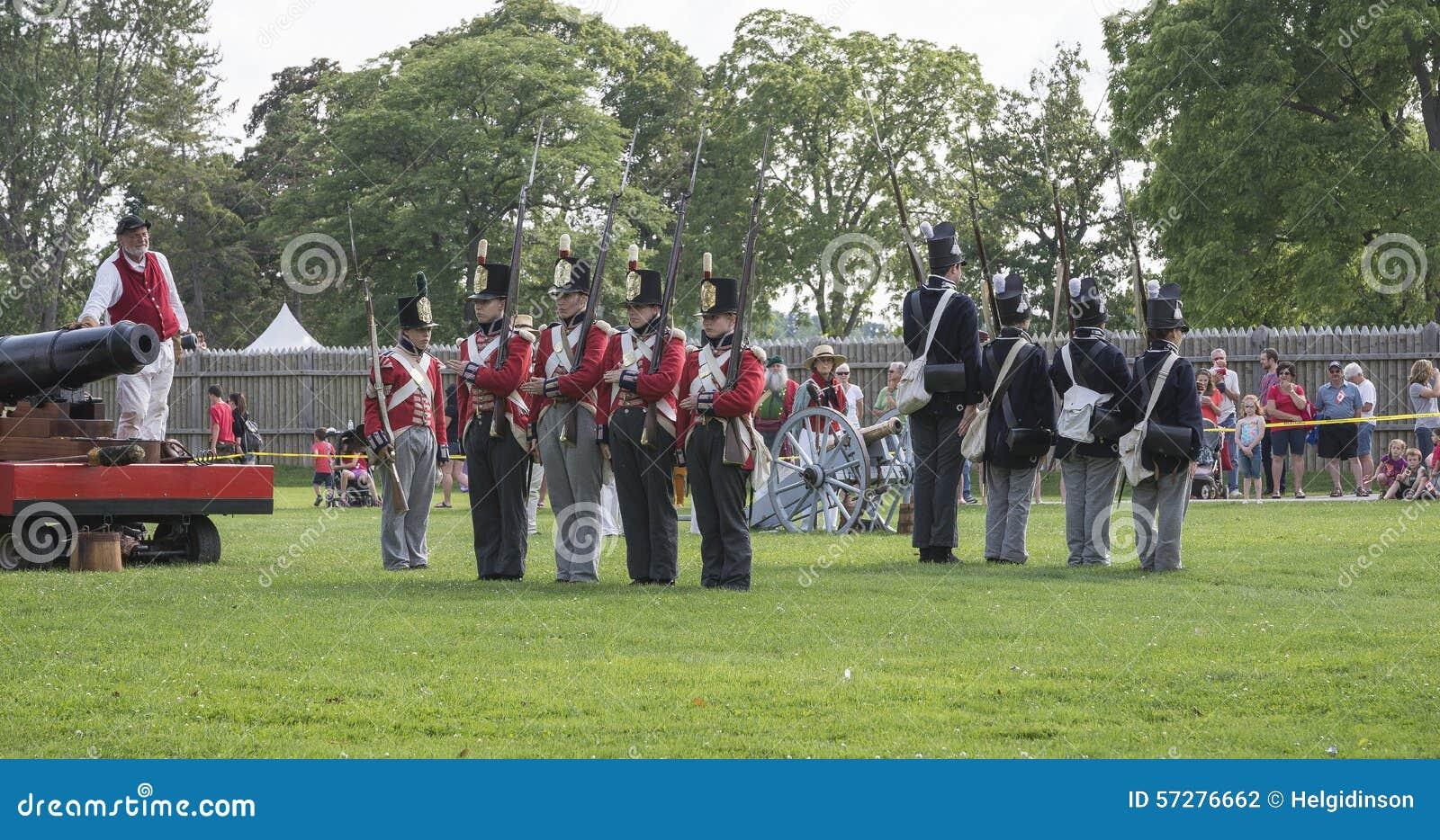 1812战争