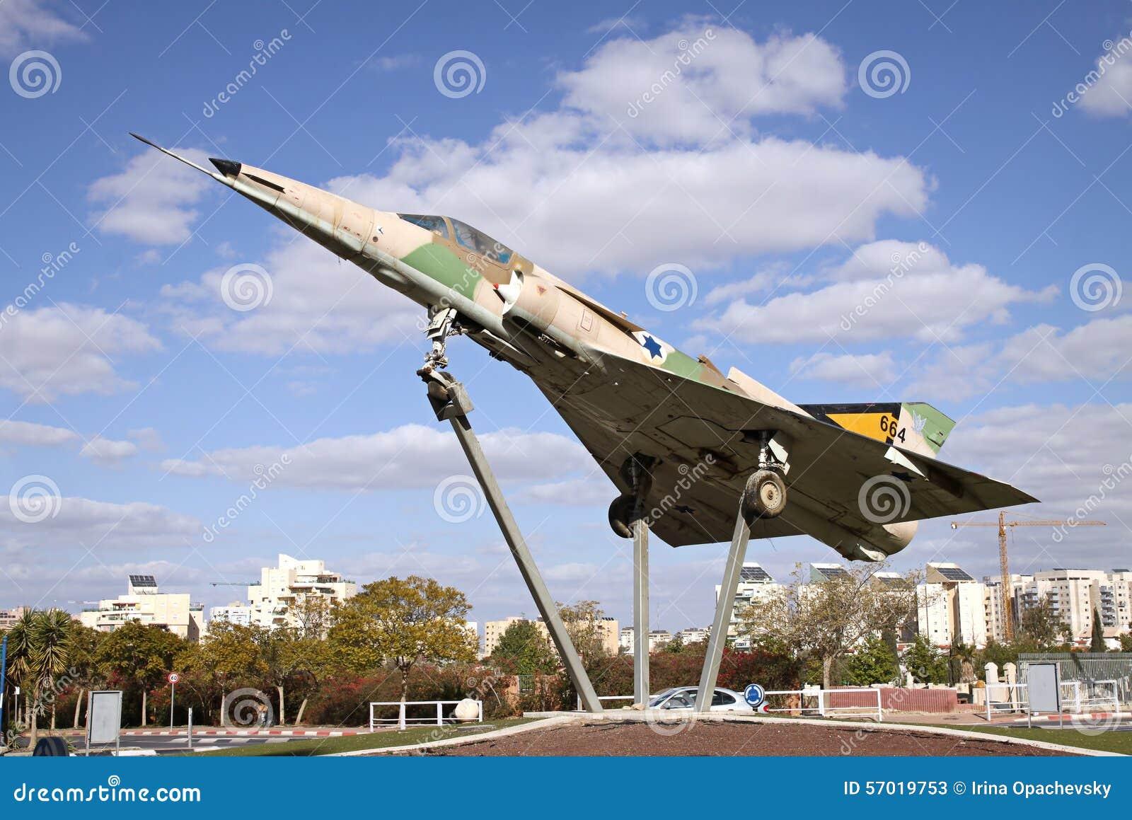 战斗机空军队以色列人