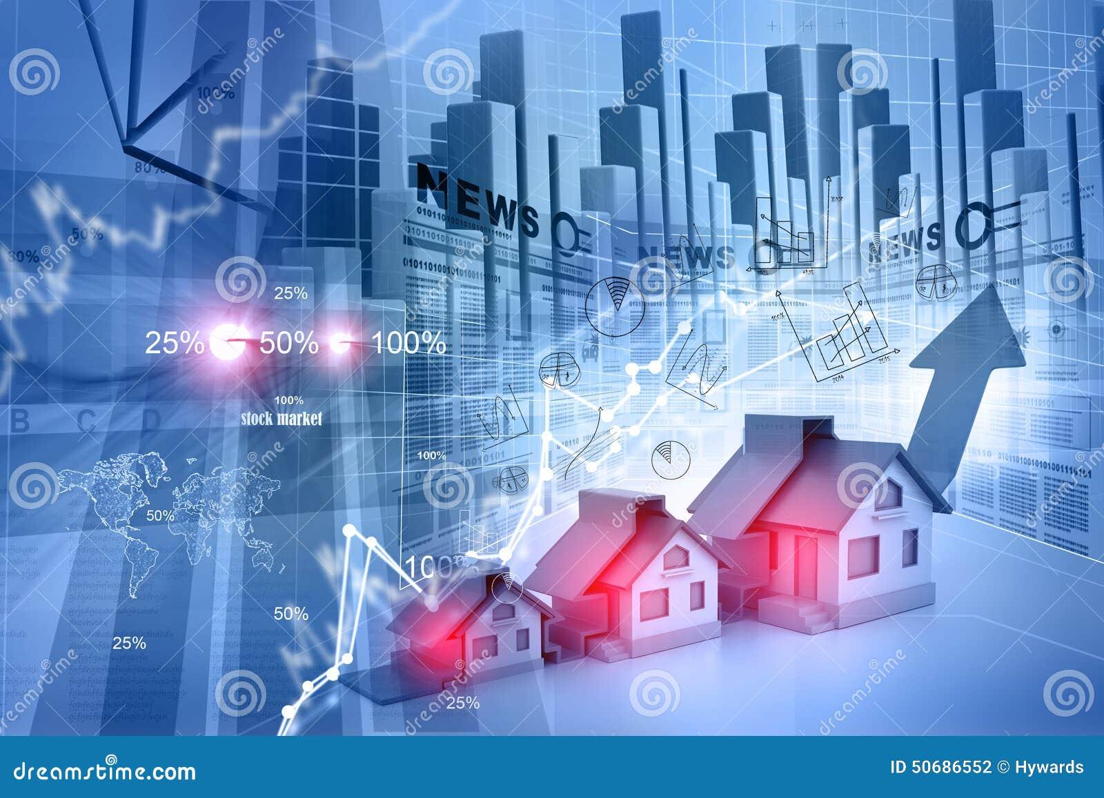 Download 房产市场的图表 库存例证. 插画 包括有 索引, 无政府主义, 绘制, 收入, 图表, 投资, 图形, 例证 - 50686552